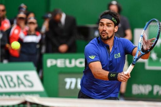 Fognini: Finał Roland Garros przeciwko Federerowi to moje marzenie