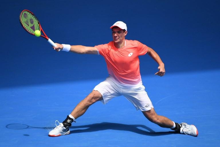 Tego mu było potrzeba – Majchrzak z pierwszym tytułem rangi ATP Challenger Tour!