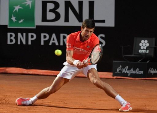 Roland Garros. Równa forma Dżokovicia