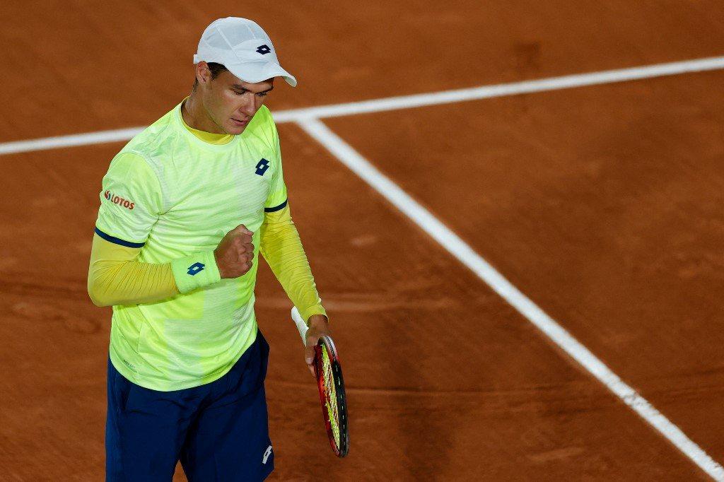 Roland Garros. Majchrzak w turnieju głównym