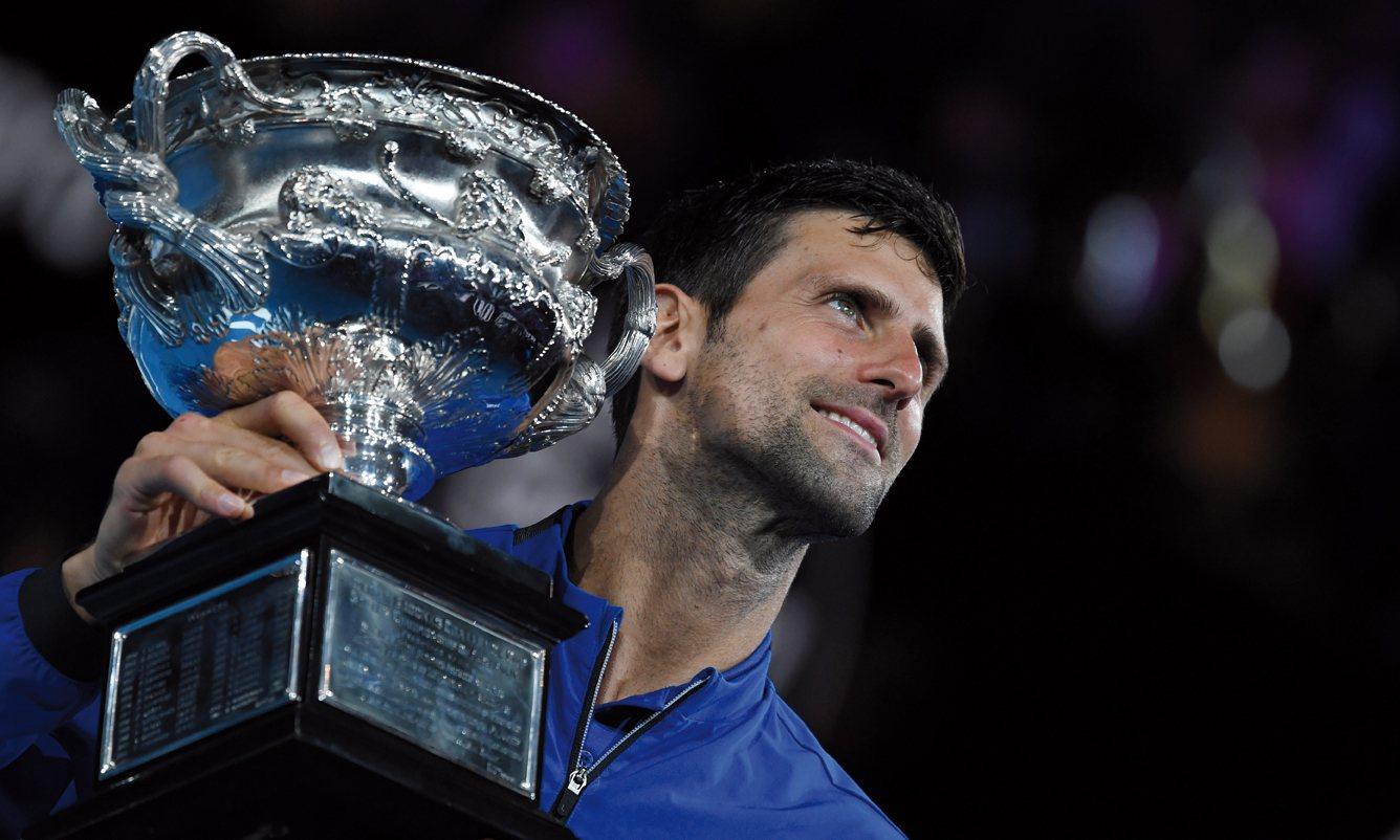 Australian Open. Dżoković faworytem bukmacherów, u kobiet wyrównana walka