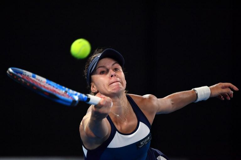 Ranking WTA. Tylko jedna Polka w top 100