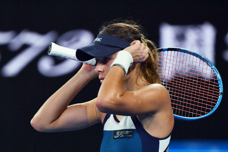 Roland Garros. Koniec turnieju dla Linette