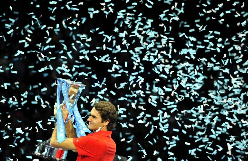 ATP Finals. Nowe miejsce, większa pula nagród