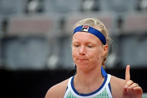 Australian Open. Bertens nie powalczy o powtórzenie dobrego wyniku sprzed roku