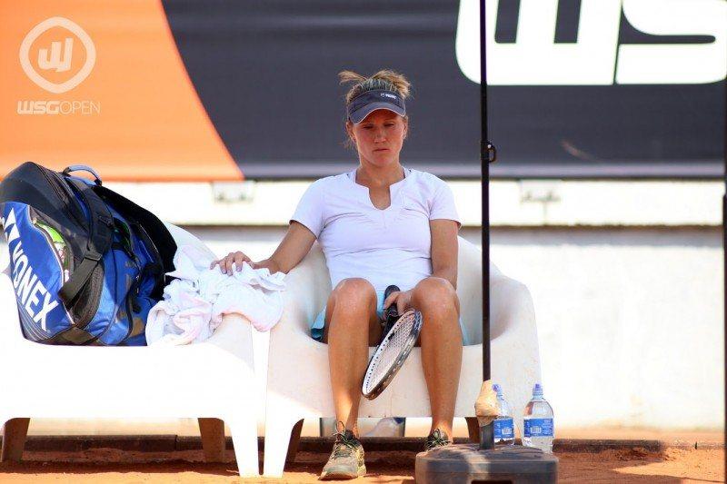 Jasny cel – Wimbledon. Katarzyna Kawa wie, co trzeba poprawić