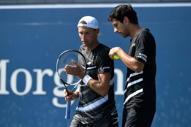 Półfinaliści Wimbledonu zatrzymali Kubota i Melo
