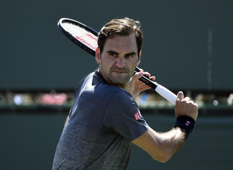 Federer jest gotowy, by walczyć o ósmy tytuł