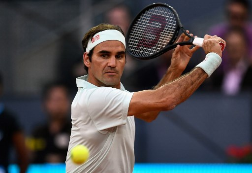 Udane otwarcie Federera, bolesna w skutkach porażka Cecchinato