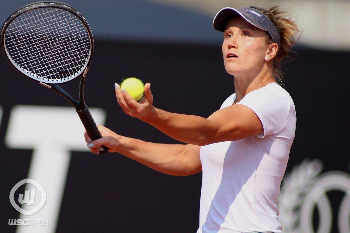 Ranking WTA. Kawa puka do top 100
