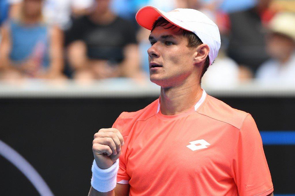 Australian Open. Majchrzak zagra w turnieju głównym