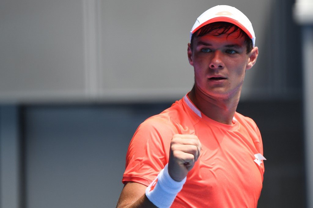 """Ranking ATP. Majchrzak wraca do najlepszej """"setki"""""""