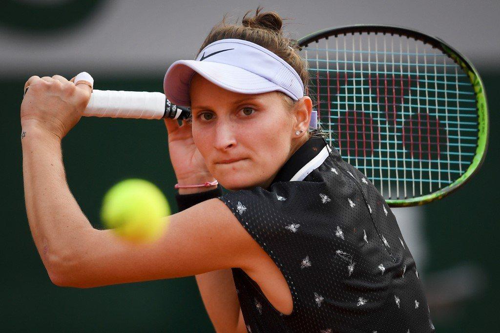 Koniec sezonu dla finalistki Roland Garros 2019