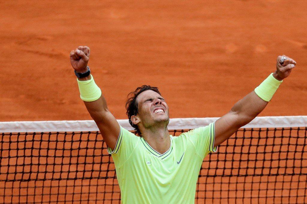Barcelona. Rafael Nadal 12. raz triumfatorem!