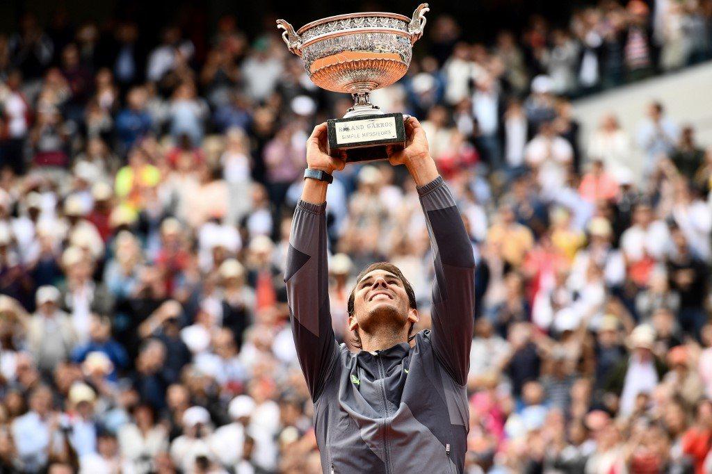 Roland Garros. Zmiany na lepsze