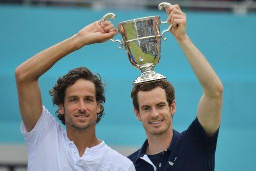 Murray rezygnuje z US Open, by skupić się na powrocie w singlu