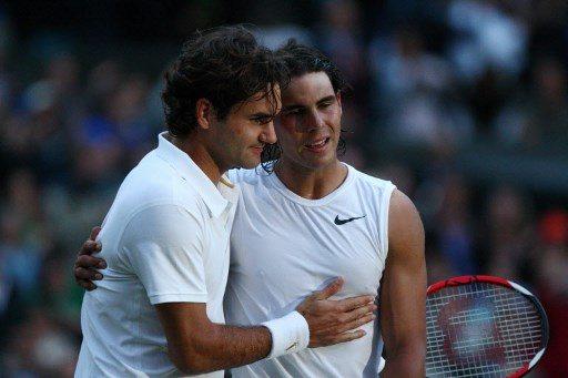 Możliwy półfinał Federera z Nadalem!