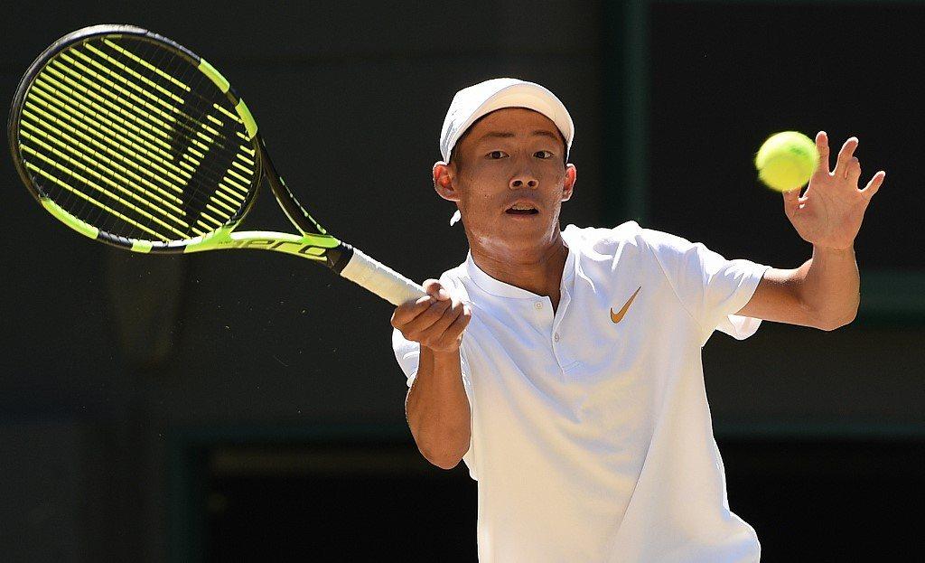 Chun-Hsin Tseng