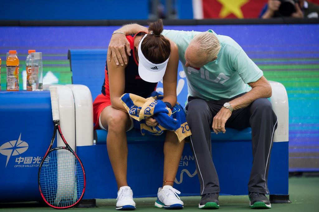 Nie żyje legenda australijskiego tenisa