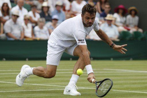 Stan Wawrinka nie wystąpi w Wimbledonie