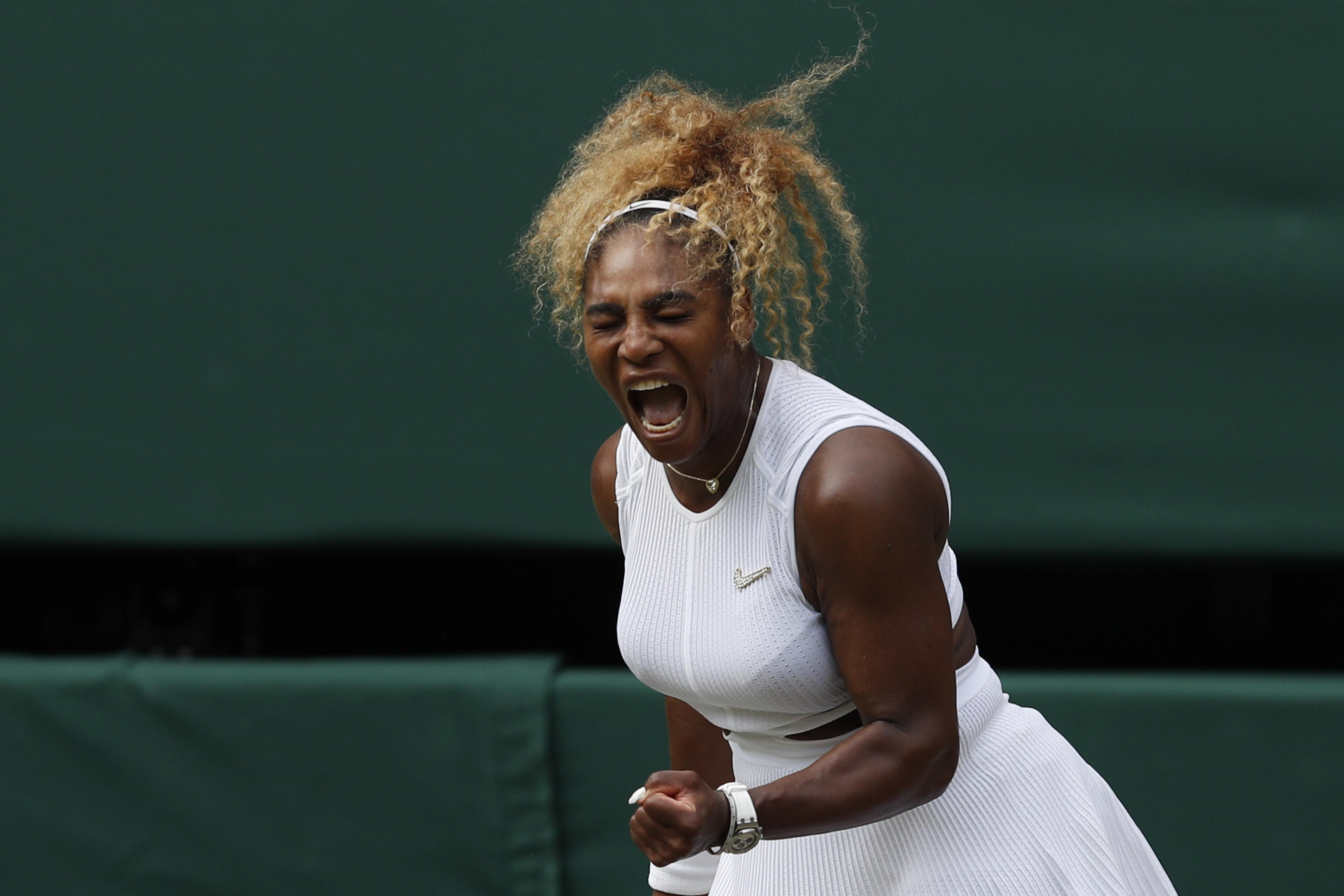 Serena Williams i Caroline Wozniacki zagrają ze sobą debla!
