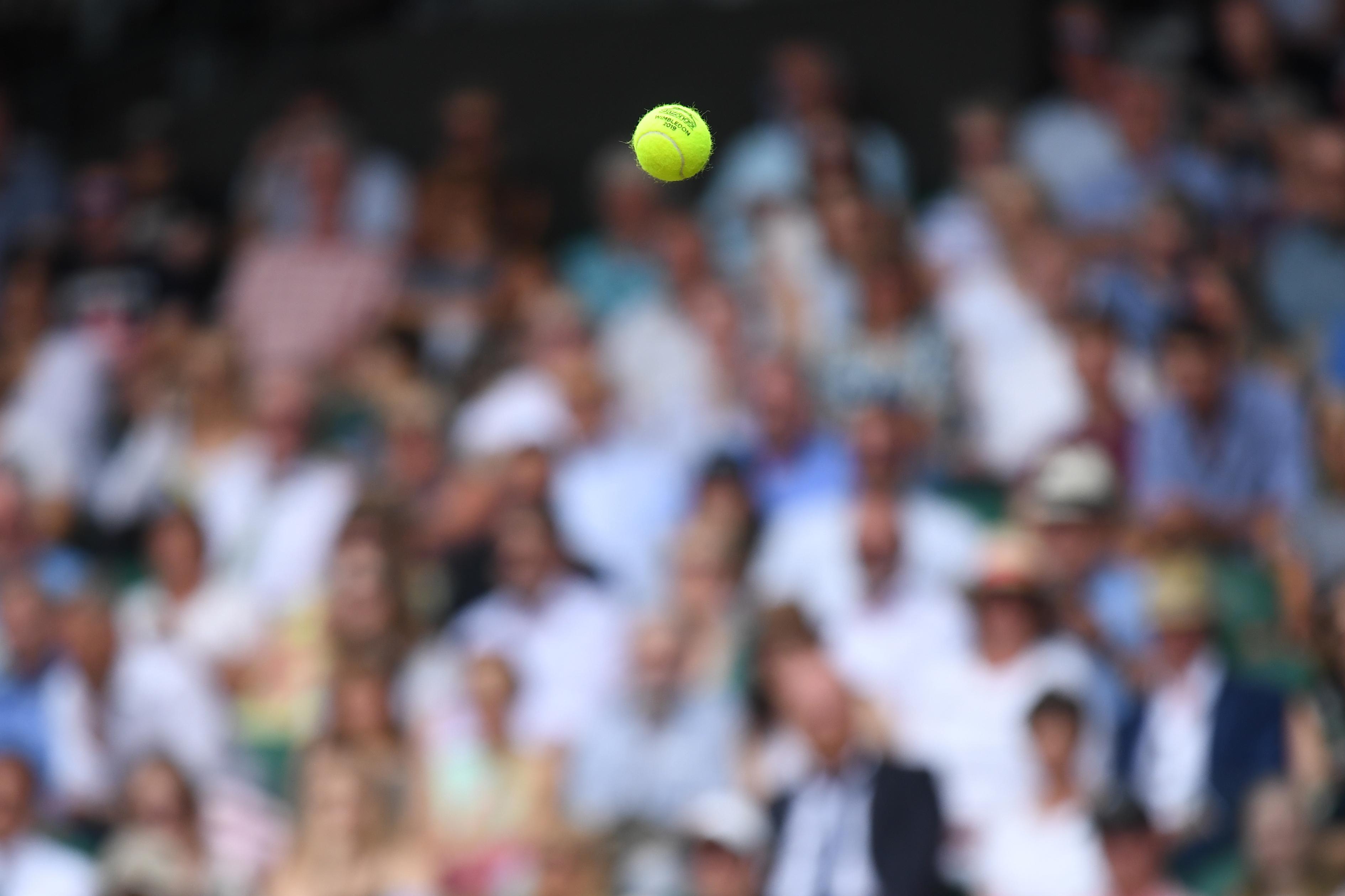 Egipcjanin zawieszony przez Tennis Integrity Unit