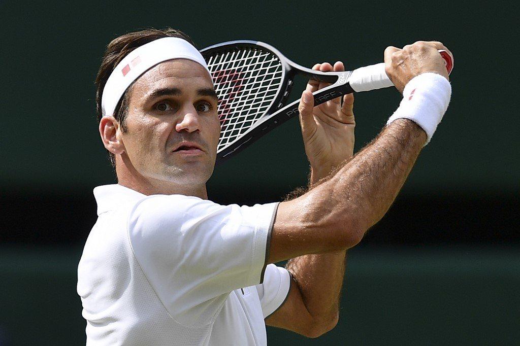 Wimbledon. Uratowany Federer, rewanż Miedwiediewa