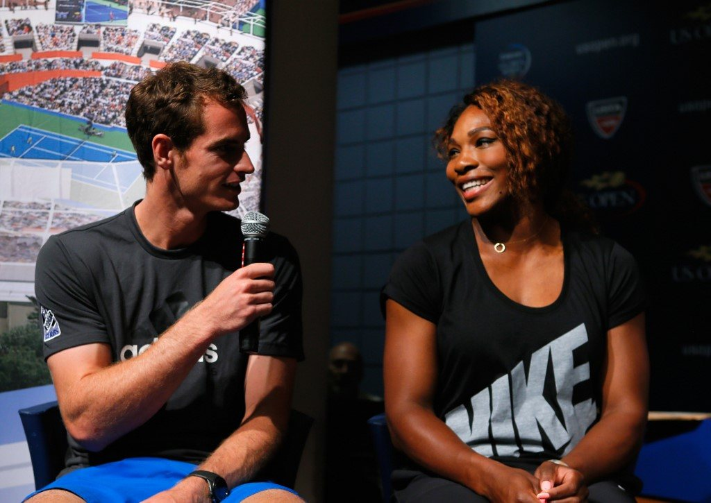 """Serena powiedziała """"Tak""""!"""