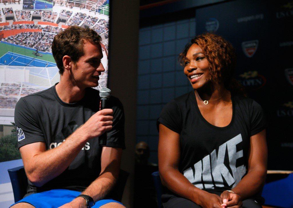 Murray i Rashford chwalą sportsmenki