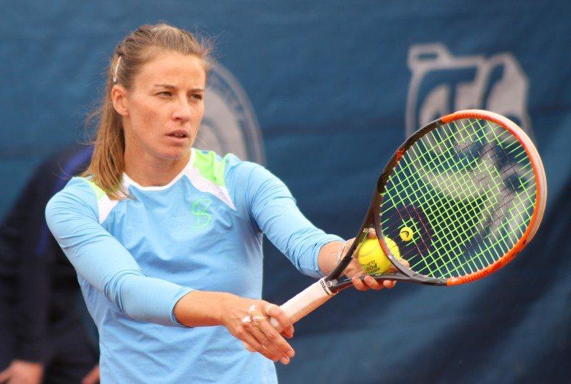 Australian Open. Rosolska lepsza od Linette