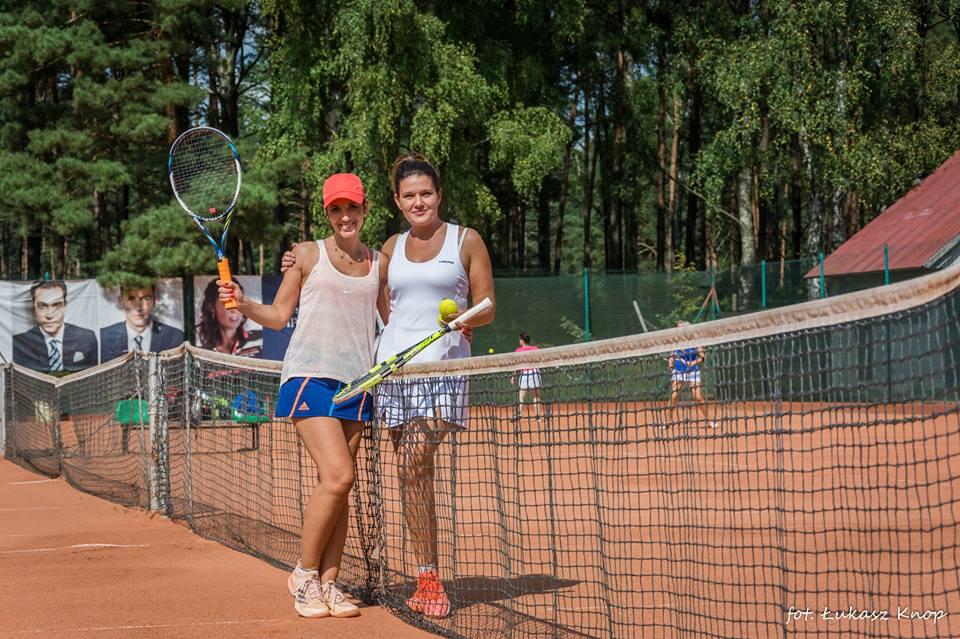 Zapraszamy na WAMA Ladies Open!