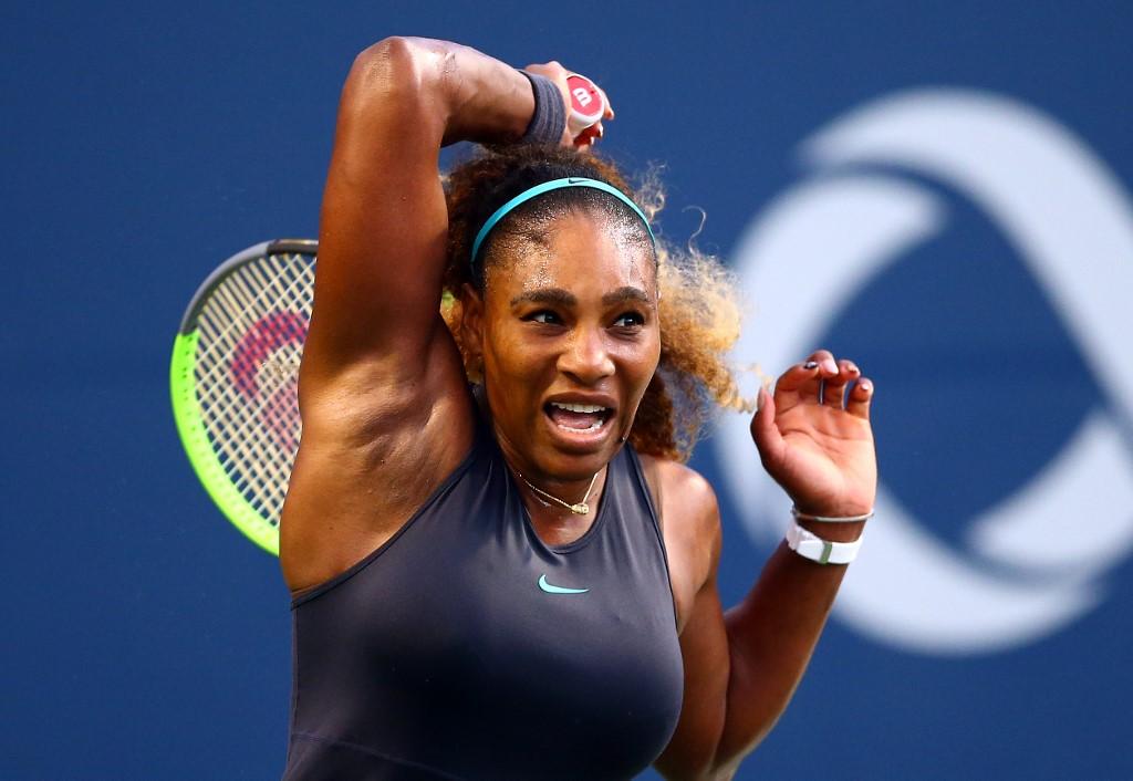 Serena Williams zagra z Osaką