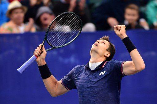 Pierwszy triumf Hurkacza! Polski tenis czekał na to zwycięstwo 37 lat