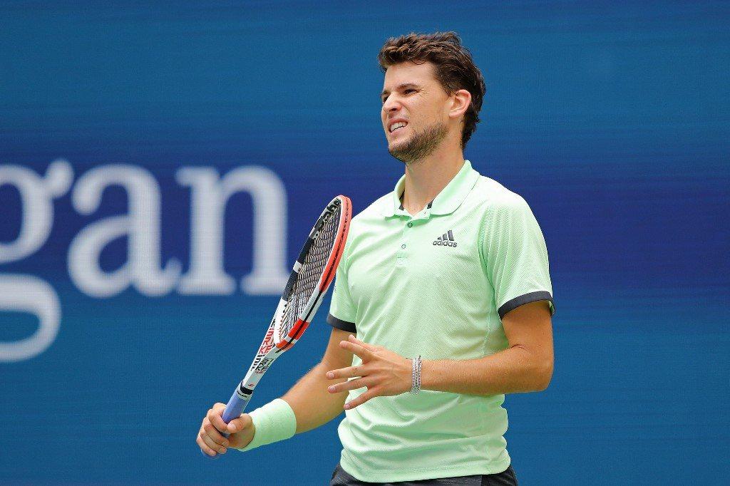Idealny tenisowy towarzysz kwarantanny? Zawodnicy wytypowali swoich kandydatów