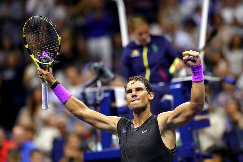 Pewne zwycięstwo Nadala, porażka Chaczanowa
