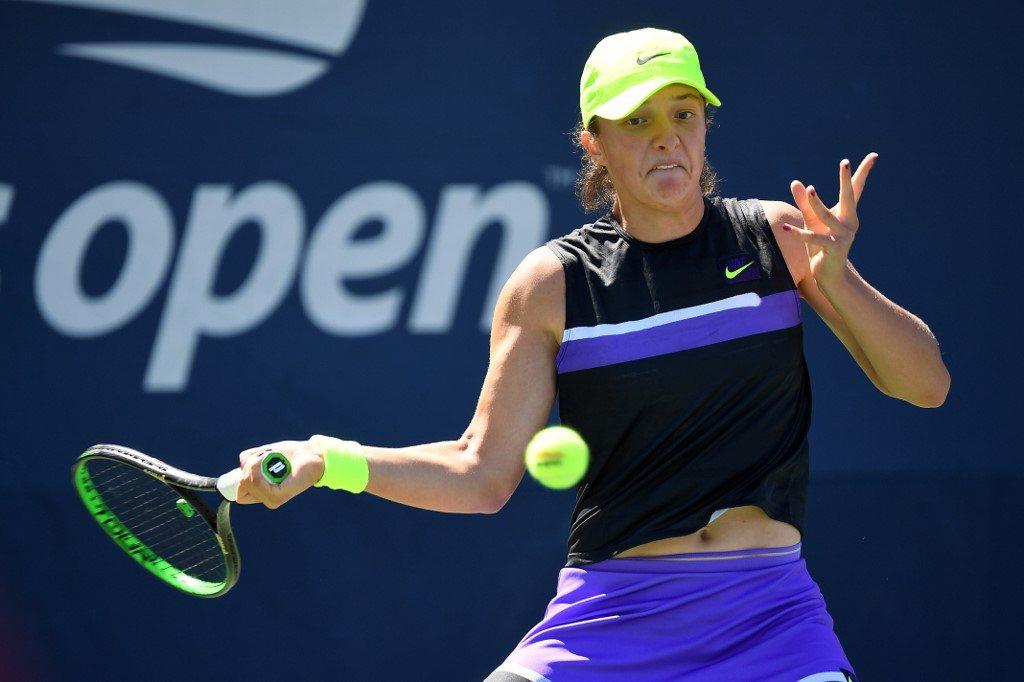 Australian Open. Specjalistka od gry podwójnej rywalką Świątek