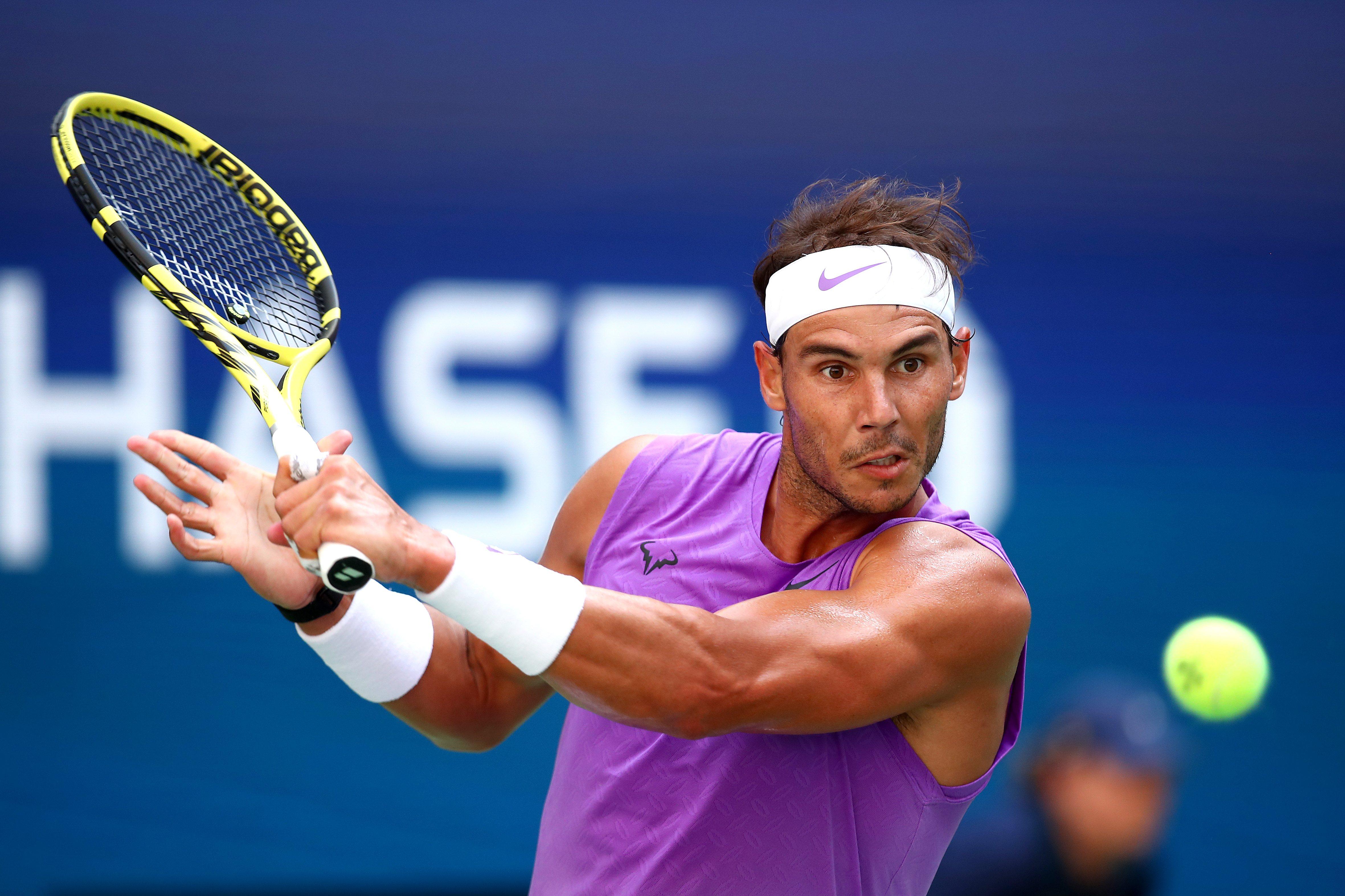 60. zwycięstwo Rafaela Nadala