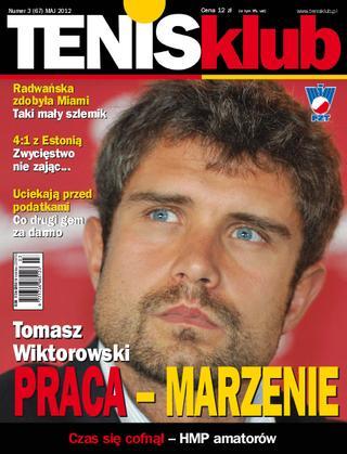 Magazyny Tenisklub dostępne na naszym portalu