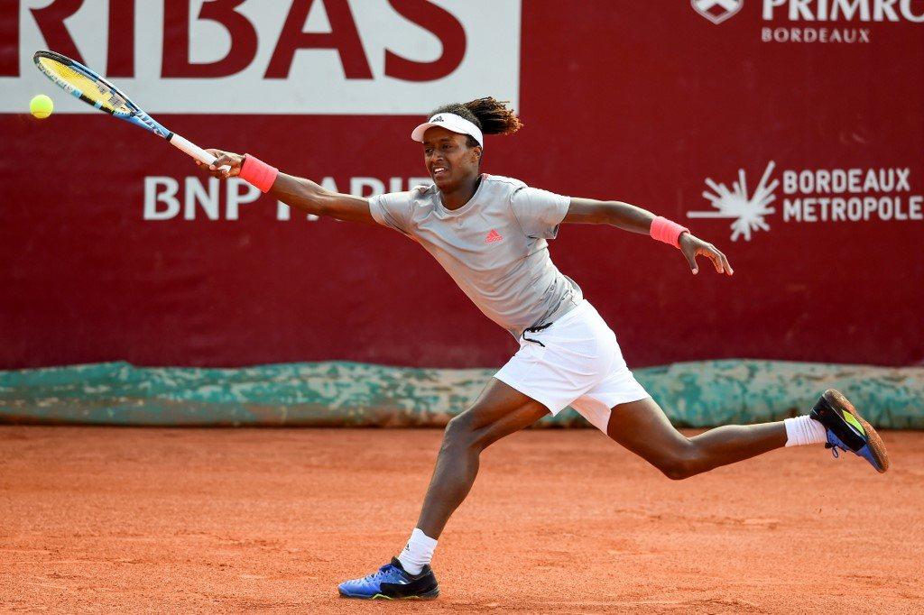 Dawna potęga wraca do czołowej setki rankingu ATP