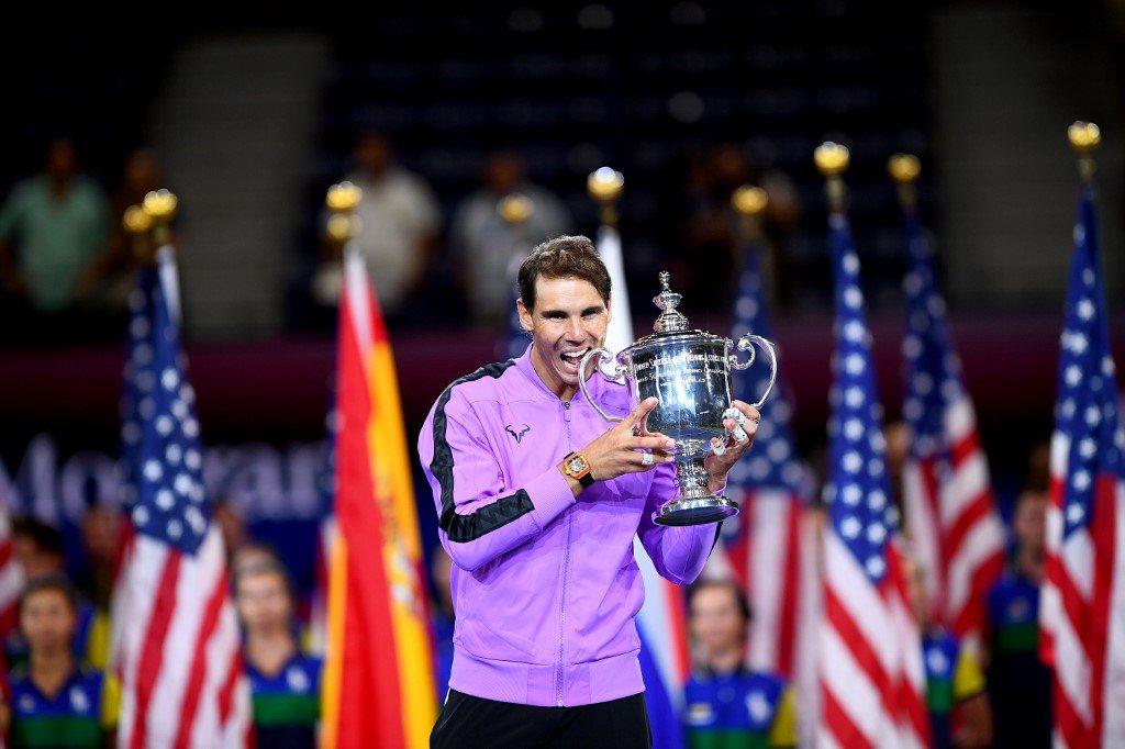 US Open. Rywalizacja mężczyzn bez obrońcy tytułu