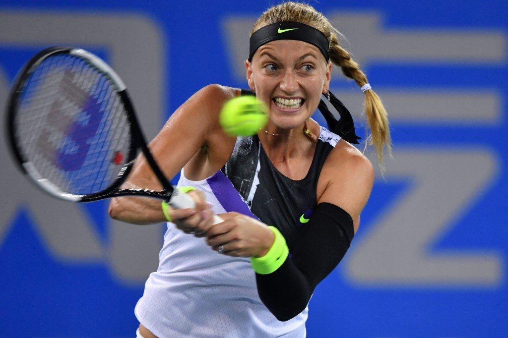 Nagrody WTA. Kvitova laureatką po raz siódmy z rzędu