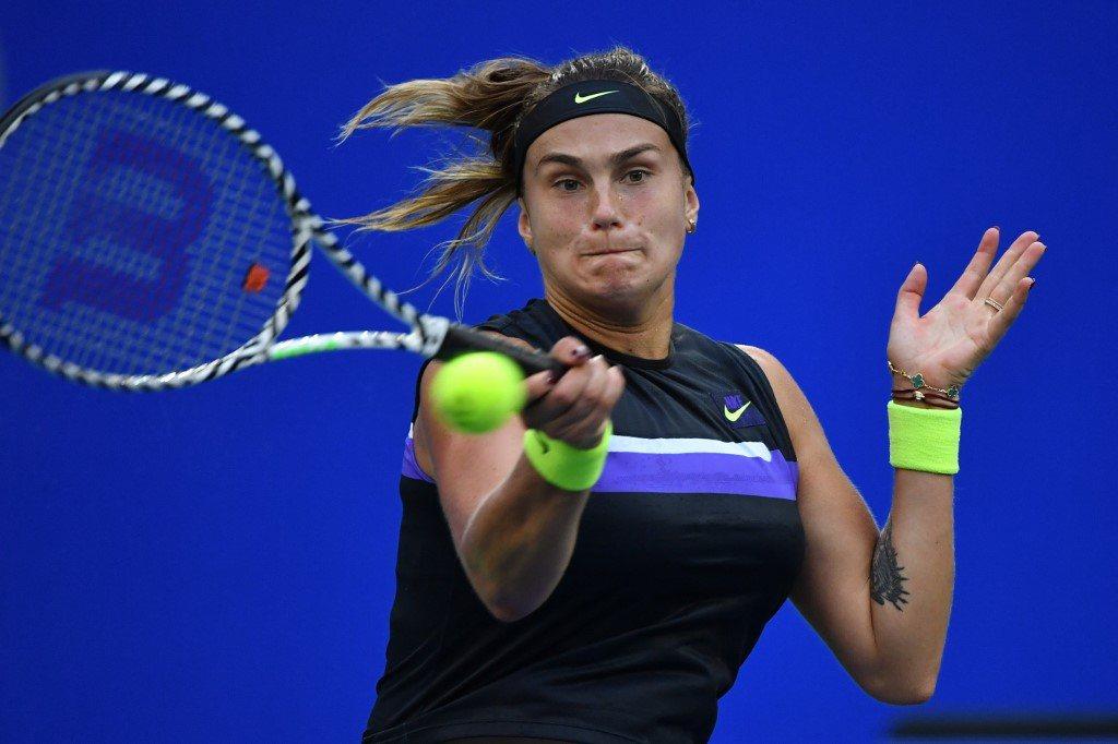 Ranking WTA. Sabałenka tuż za top 10, Świątek i Linette bez zmian