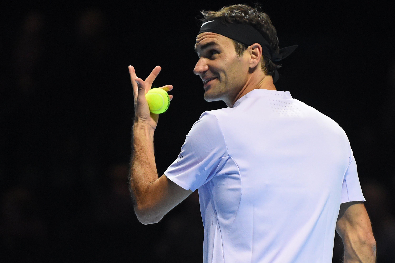 Narodowe szaleństwo z udziałem Federera już w listopadzie! Czy ostatnie przed końcem jego kariery?!