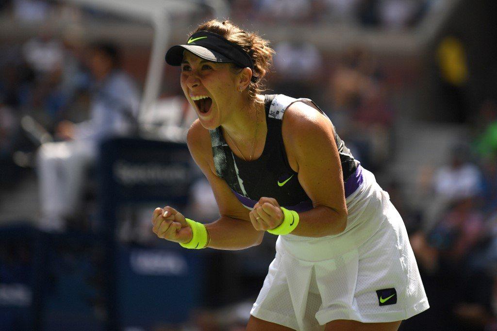 Bencic wygrała najważniejszy mecz w sezonie. Dostała się do WTA Finals!