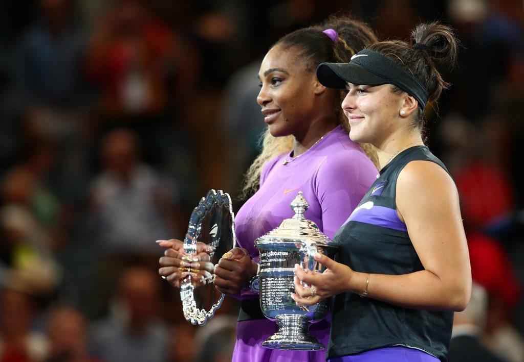Serena Williams przed szansą na wyrównanie rekordu. Pam Shriver dostrzega nadzieje na dobry wielkoszlemowy wynik