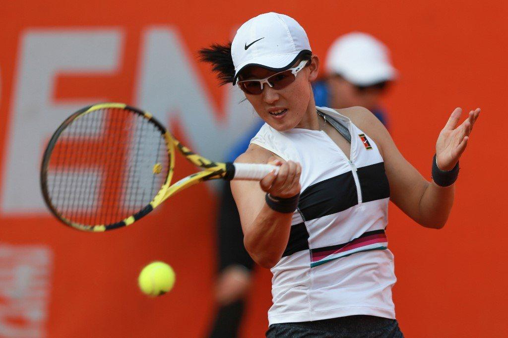O tym jak tenis ma wspierać Chińczyków w walce z koronawirusem