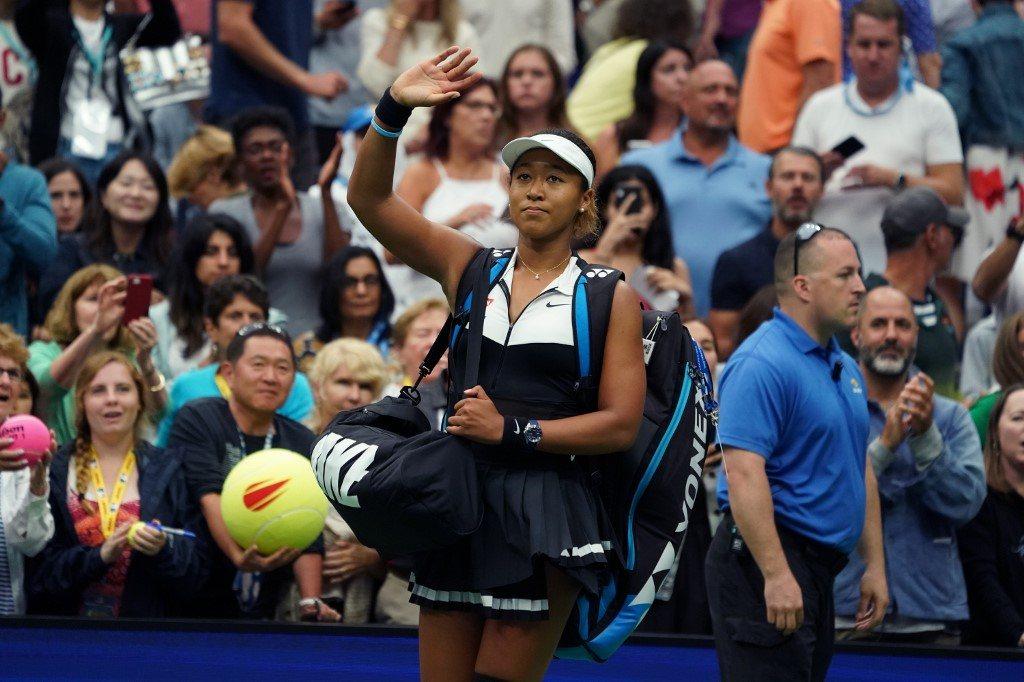 WTA Finals. Osaka wycofała się z rywalizacji