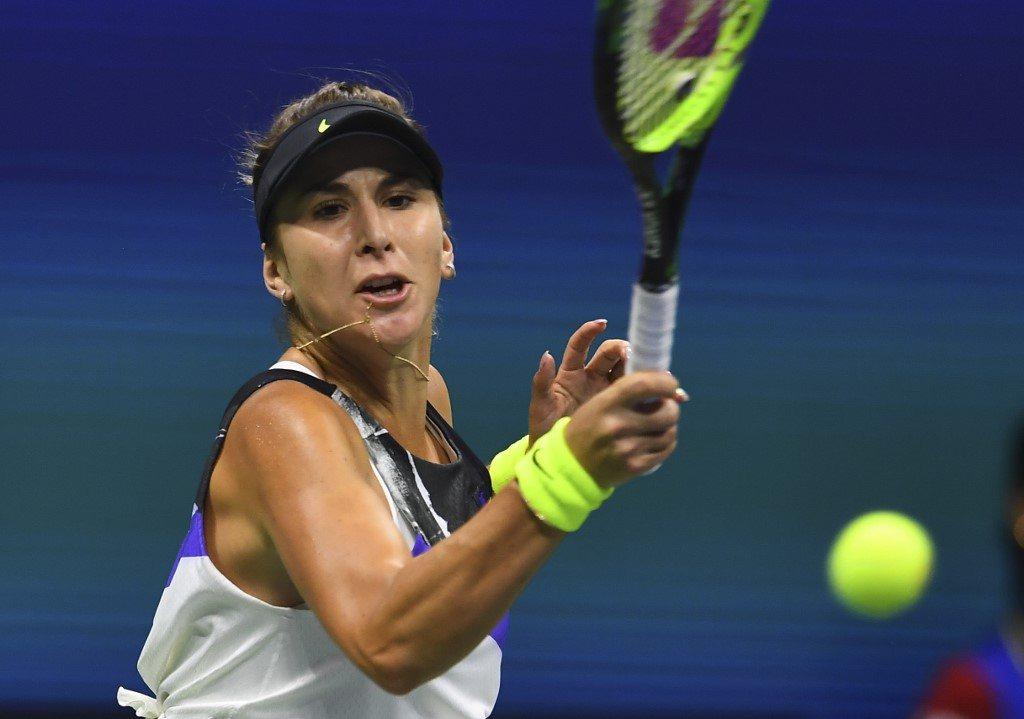 WTA Finals. Półfinały dla debiutantek. Do Barty dołączyła Bencic