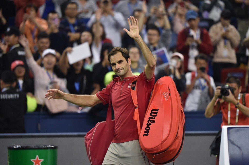 Roger Federer rezygnuje z gry