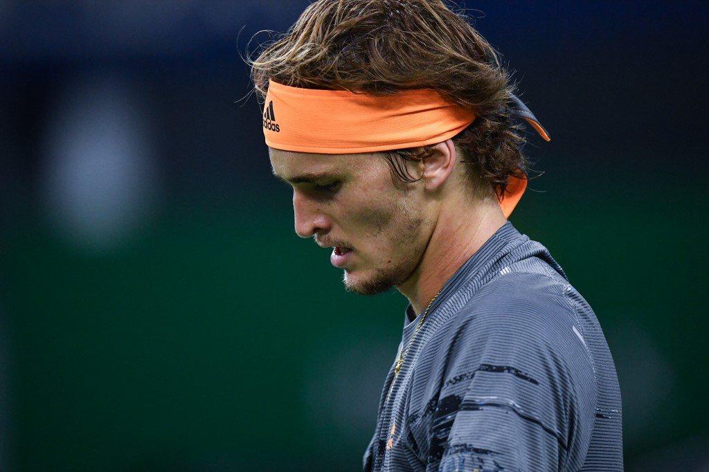 ATP Finals. Zverev nie obroni tytułu